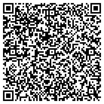 QR-код с контактной информацией организации IRISK UNIVERSITY