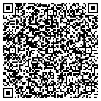QR-код с контактной информацией организации ЛЮБЕРЕЦКИЙ РОДДОМ