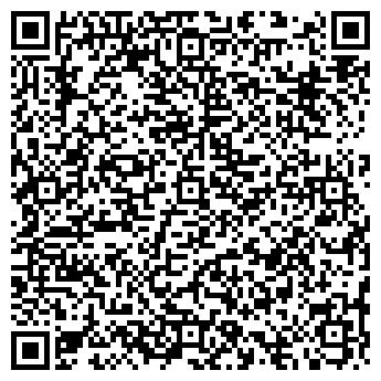 QR-код с контактной информацией организации ДЕТСКИЙ САД № 101
