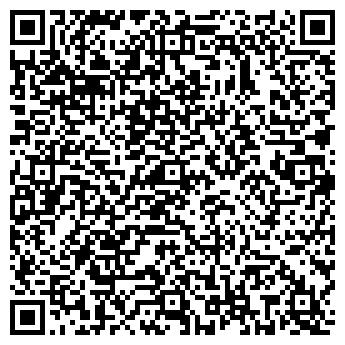 QR-код с контактной информацией организации ДЕТСКИЙ САД № 82