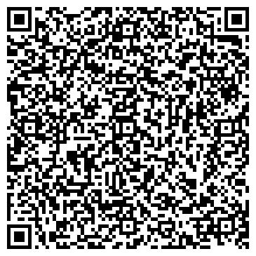 QR-код с контактной информацией организации МАЛАША, ЧАСТНЫЙ ДЕТСКИЙ САД