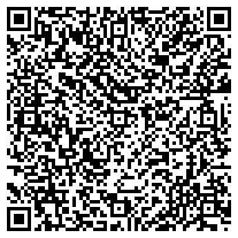 QR-код с контактной информацией организации НОВОСТИ, ДЕТСКИЙ САД № 1720