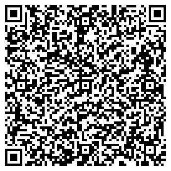 QR-код с контактной информацией организации СВЕТЛЯЧОК, ДЕТСКИЙ САД № 3