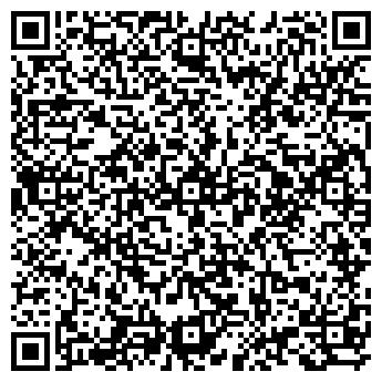 QR-код с контактной информацией организации ДЕТСКИЙ САД № 76