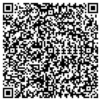 QR-код с контактной информацией организации ДЕТСКИЙ САД № 88