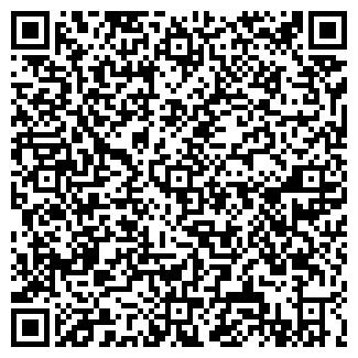 QR-код с контактной информацией организации ДЕТСКИЙ САД № 98