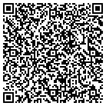 QR-код с контактной информацией организации ДЕТСКИЙ САД № 129