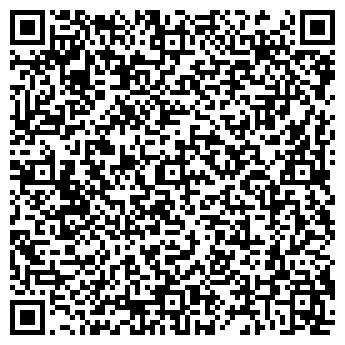 QR-код с контактной информацией организации ПЕТУШОК, ДЕТСКИЙ САД № 47