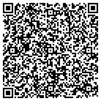 QR-код с контактной информацией организации РОМАШКА, ДЕТСКИЙ САД № 68