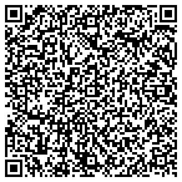 QR-код с контактной информацией организации СЕМИЦВЕТИК, ДЕТСКИЙ САД № 93