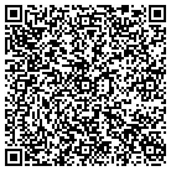 QR-код с контактной информацией организации ФУНТИК, ЧАСТНЫЙ ДЕТСКИЙ САД