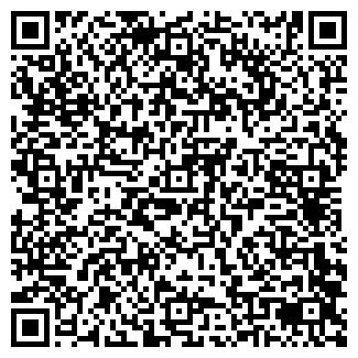 QR-код с контактной информацией организации ЭСКОРТ-АВТО