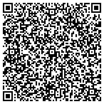 QR-код с контактной информацией организации ТРАНСПОРТНЫЙ ГОРОДСКОЙ ЦЕНТР