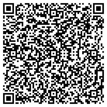 QR-код с контактной информацией организации ИТАЛМАС-МЕБЕЛЬ ТД
