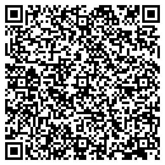 QR-код с контактной информацией организации ДИЛИЖАНС