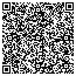 QR-код с контактной информацией организации КАСТАМЕБЕЛЬ
