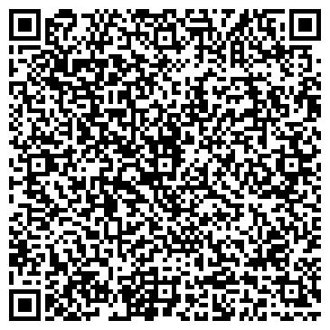 QR-код с контактной информацией организации МЕБЕЛАНДИЯ