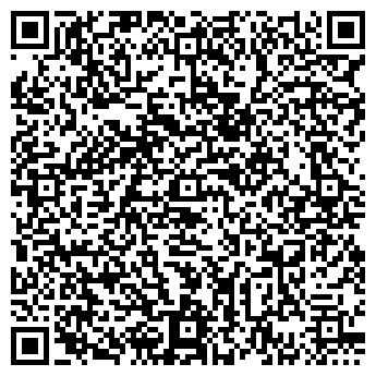 QR-код с контактной информацией организации МЕБЕЛЬ, ХОЗТОВАРЫ