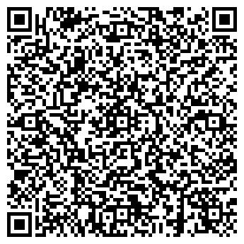 """QR-код с контактной информацией организации ОАО """"Алорис"""""""