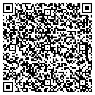 QR-код с контактной информацией организации ЛИЧНАЯ ЖИЗНЬ