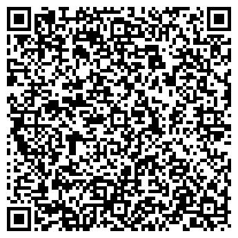 QR-код с контактной информацией организации САЛОН КРАСОТЫ И ГАРМОНИИ