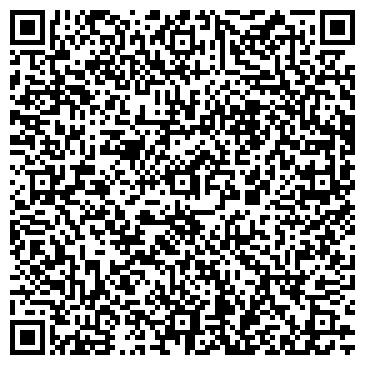 """QR-код с контактной информацией организации Ногтевая студия """"Карамель"""""""
