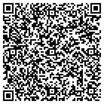 QR-код с контактной информацией организации МЕЛАНЖ-ЭКСПРЕСС