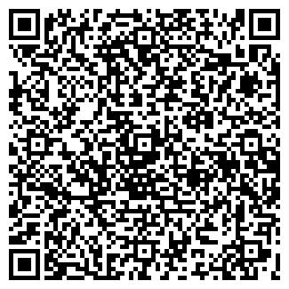 QR-код с контактной информацией организации МИРЕЛЬ
