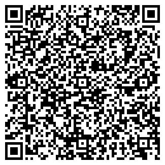 QR-код с контактной информацией организации IN-STYLE