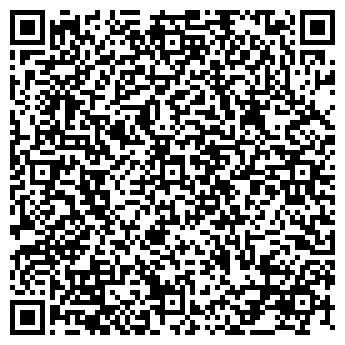 QR-код с контактной информацией организации JAKLIN