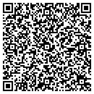 QR-код с контактной информацией организации PVO FRISEUR