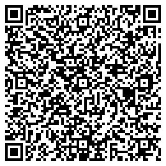 QR-код с контактной информацией организации SAN-POL