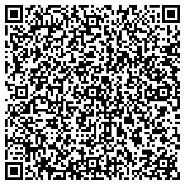 QR-код с контактной информацией организации Операционная касса № 7809/7809