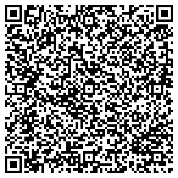 QR-код с контактной информацией организации Дополнительный офис № 7809/020