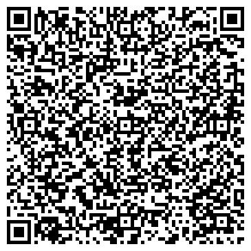 QR-код с контактной информацией организации Дополнительный офис № 7809/022