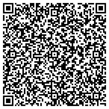 QR-код с контактной информацией организации Операционная касса № 7809/024