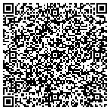QR-код с контактной информацией организации Дополнительный офис № 7809/045