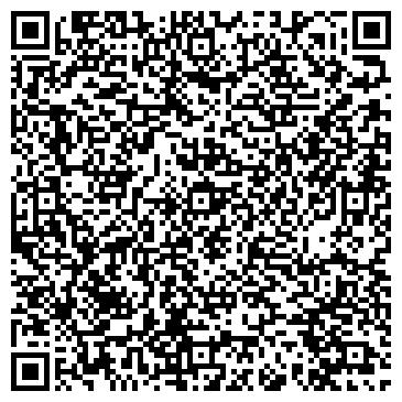 QR-код с контактной информацией организации Дополнительный офис № 7809/046