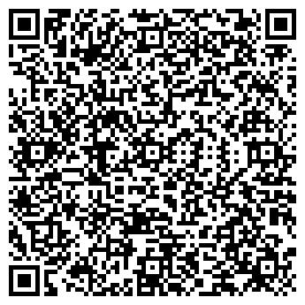 QR-код с контактной информацией организации Операционная касса № 7809/034