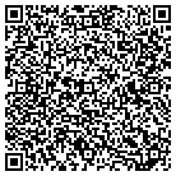 QR-код с контактной информацией организации Операционная касса № 7809/037
