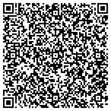 QR-код с контактной информацией организации Дополнительный офис Люберецкий