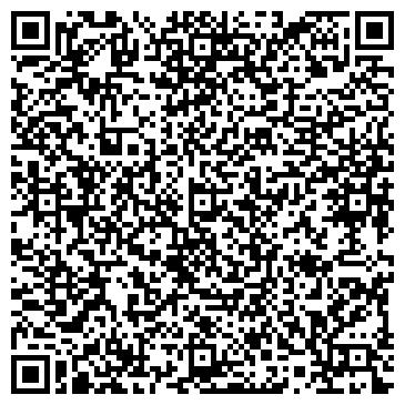 QR-код с контактной информацией организации Дополнительный офис На Октябрьском