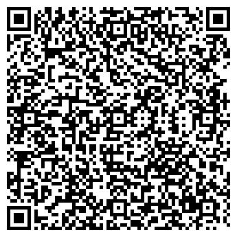 QR-код с контактной информацией организации СЛАВИЯ БАНК АКБ