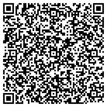 QR-код с контактной информацией организации ТРАНСНАЦИОНАЛЬНЫЙ БАНК КБ