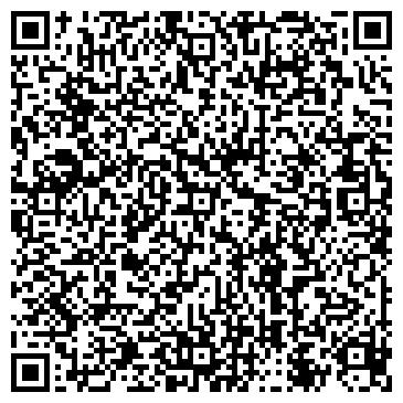 QR-код с контактной информацией организации ОАО ЛЮБЕРЕЦКИЙ ГОРОДСКОЙ ЖИЛИЩНЫЙ ТРЕСТ