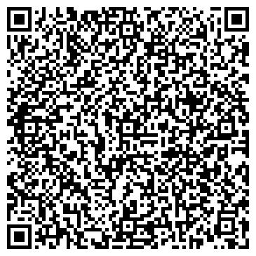 """QR-код с контактной информацией организации ООО """"Теплоцентраль – ЖКХ"""" ЖЭУ №8"""