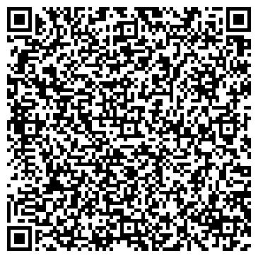 QR-код с контактной информацией организации ТОМИЛИНСКАЯ ПОЛИКЛИНИКА № 1