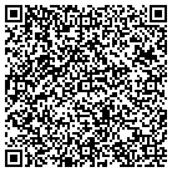 QR-код с контактной информацией организации МОУ Кадетская школа