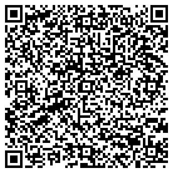 QR-код с контактной информацией организации ООО Группа Компаний Эльф