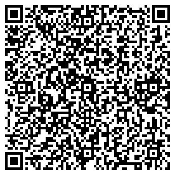 QR-код с контактной информацией организации ТОКАРЕВСКАЯ ШКОЛА № 22